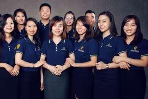 Xưởng may đồng phục Đà Nẵng