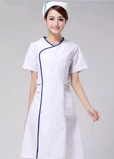 May đồng phục y tế tại quận 6