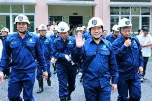 Đồng phục bảo hộ lao động chất lượng tại quận 10