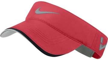 Đồng phục nón kết nữa đầu màu đỏ NIKE