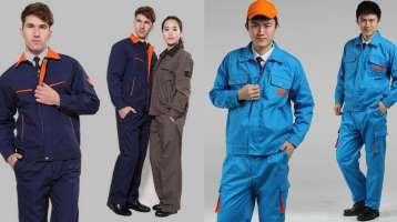 Đồng phục bảo hộ tay dài cho kỹ sư