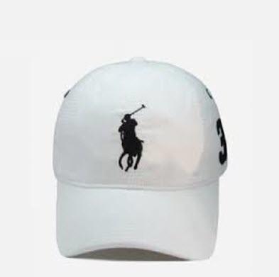 Đồng phục nón kết màu trắng có thêu hình
